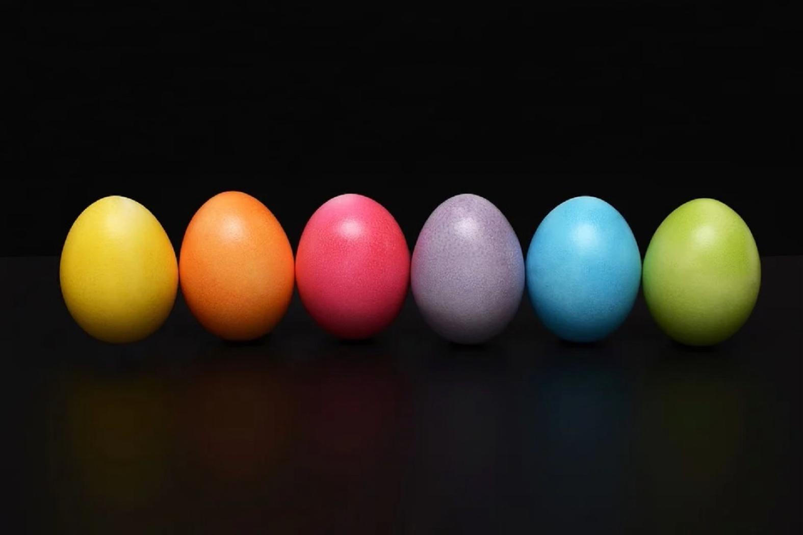 Zdrowych i Wesołych Świąt Wielkanocnych